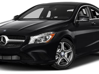 2016 Mercedes-Benz CLA-Class lease in Los Angeles,CA - Swapalease.com