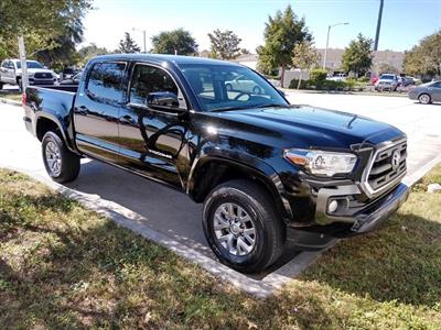 2017 Toyota Tacoma lease in Kissimmee,FL - Swapalease.com
