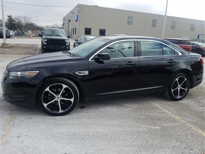 2016 Ford Taurus lease in Detroit ,MI - Swapalease.com