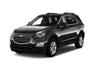 2017 Chevrolet Equinox lease in East Stroudsburg,PA - Swapalease.com