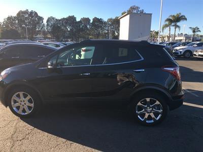 2018 Buick Encore lease in Escondido,CA - Swapalease.com