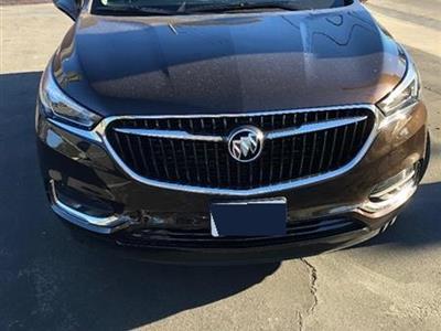 2018 Buick Enclave lease in EL MONTE,CA - Swapalease.com