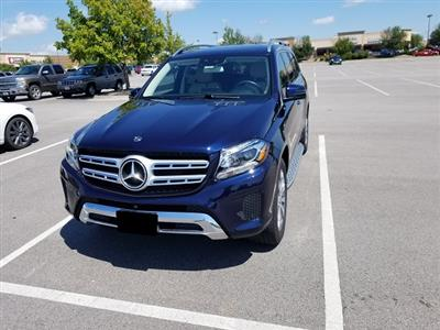 2017 Mercedes-Benz GLS-Class lease in Kansas City,MO - Swapalease.com