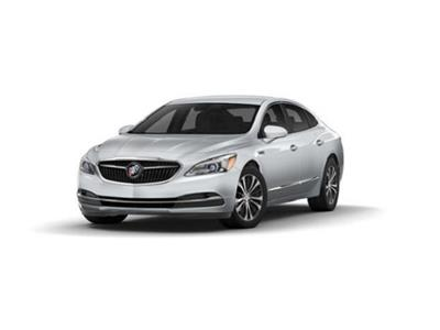 2017 Buick LaCrosse lease in Sterling Heights,MI - Swapalease.com