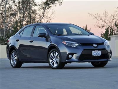 2017 Toyota Corolla lease in Arlington ,VA - Swapalease.com