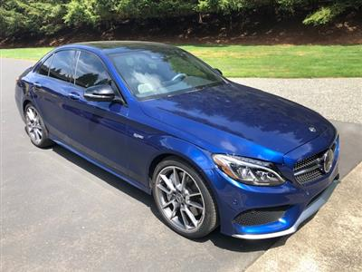 2018 Mercedes-Benz C-Class lease in Issaquah,WA - Swapalease.com