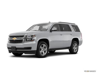 2017 Chevrolet Tahoe lease in Brooklyn,NY - Swapalease.com