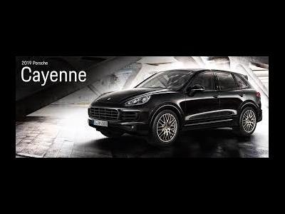 2019 Porsche Cayenne lease in Boca Raton,FL - Swapalease.com