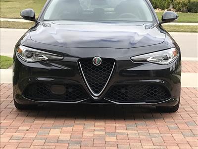 2017 Alfa Romeo Giulia lease in bonita springs,FL - Swapalease.com