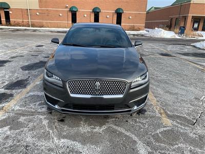 2017 Lincoln MKZ Hybrid lease in Novi,MI - Swapalease.com