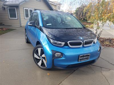 Bmw I3 Lease Deals Swapalease Com