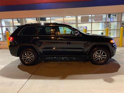 2018 Jeep Grand Cherokee lease in CHICAGO,IL - Swapalease.com