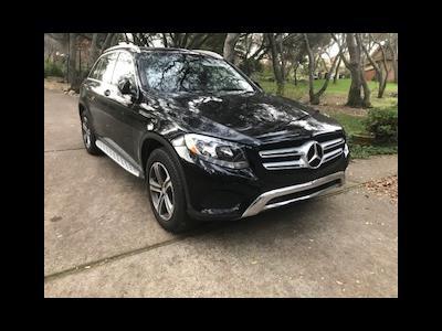 2017 Mercedes-Benz GLC-Class lease in El Dorado Hills,CA - Swapalease.com