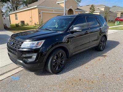 2017 Ford Explorer lease in Mount Dora,FL - Swapalease.com