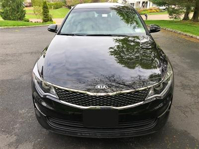 2017 Kia Optima lease in New York,NY - Swapalease.com