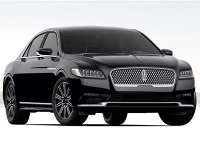 2018 Lincoln Continental lease in Dearborn,MI - Swapalease.com