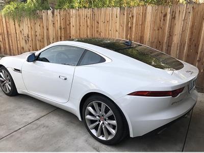 2017 Jaguar F-Type lease in Pasadena,CA - Swapalease.com