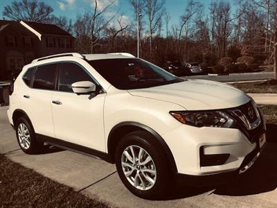 2018 Nissan Rogue lease in Mt. Royal ,NJ - Swapalease.com