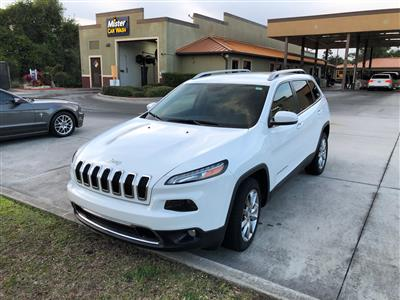 Jeep Cherokee Lease >> Jeep Lease Deals In Florida Swapalease Com