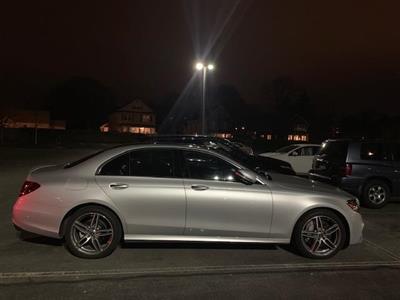 2018 Mercedes-Benz E-Class lease in Waltham,MA - Swapalease.com