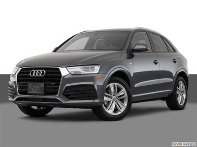 2018 Audi Q3 lease in Miami Lakes ,FL - Swapalease.com