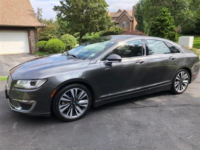 2017 Lincoln MKZ lease in Marco Island,FL - Swapalease.com