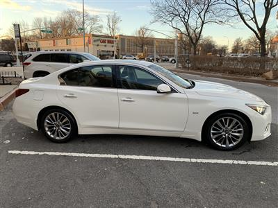 2018 Infiniti Q50 lease in Elmont,NY - Swapalease.com