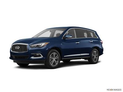 2018 Infiniti QX60 lease in St James,NY - Swapalease.com