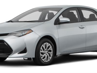 2018 Toyota Corolla lease in Hudson ,MA - Swapalease.com
