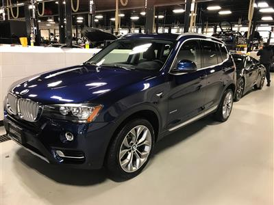 2016 Bmw X3 Lease In St Charles Il Swapalease