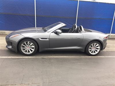 2018 Jaguar F-Type lease in San Francisco,CA - Swapalease.com