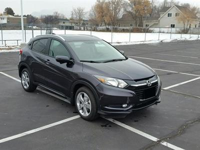 2017 Honda HR-V lease in Salt Lake City,UT - Swapalease.com