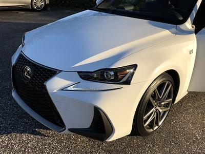 2017 Lexus IS 350 F Sport lease in Clearwater,FL - Swapalease.com