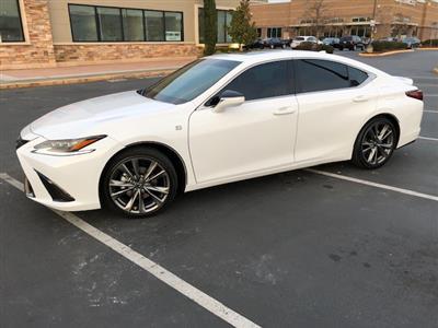 2019 Lexus ES 350 F Sport lease in Auburn,WA - Swapalease.com