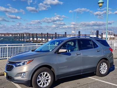 2018 Chevrolet Equinox lease in Mahwah,NJ - Swapalease.com