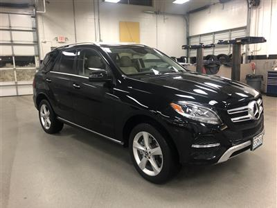 2018 Mercedes-Benz GLE-Class lease in COLUMBIA,MO - Swapalease.com