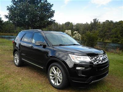 2019 Ford Explorer lease in New York,NY - Swapalease.com
