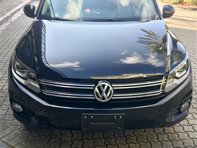 2016 Volkswagen Tiguan lease in New Orleans,LA - Swapalease.com