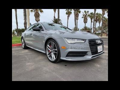 2018 Audi A7 lease in Oxnard,CA - Swapalease.com