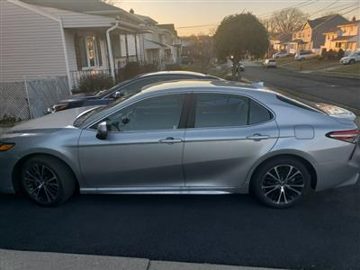 2019 Toyota Camry lease in Saddle Brook,NJ - Swapalease.com