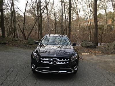 2018 Mercedes-Benz GLA SUV lease in Salem,MA - Swapalease.com