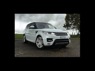 2017 Land Rover Range Rover Sport lease in Carlsbad,CA - Swapalease.com