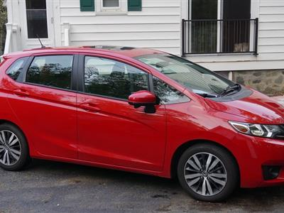 2017 Honda Fit lease in Malden,MA - Swapalease.com