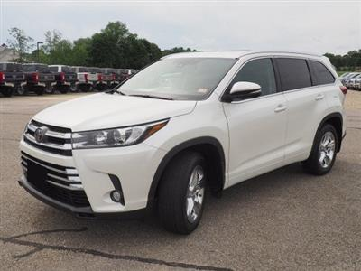 2018 Toyota Highlander lease in Kansas City,MO - Swapalease.com