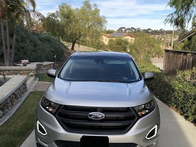 Ford Edge Lease In Encinitasca Swapalease Com