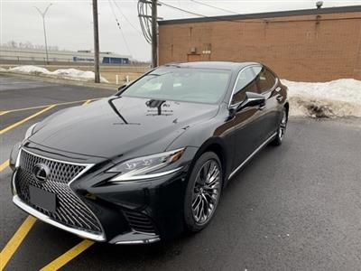 2018 Lexus LS 500 lease in Seven Hills,OH - Swapalease.com