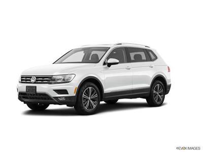 2018 Volkswagen Tiguan lease in Tarpon Springs,FL - Swapalease.com