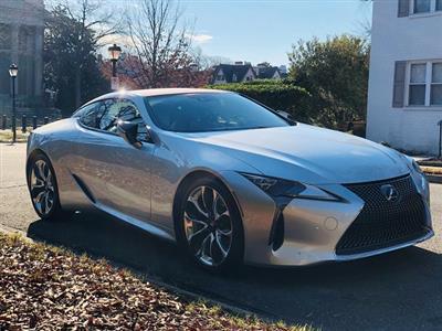 2018 Lexus LC lease in Norfolk,VA - Swapalease.com