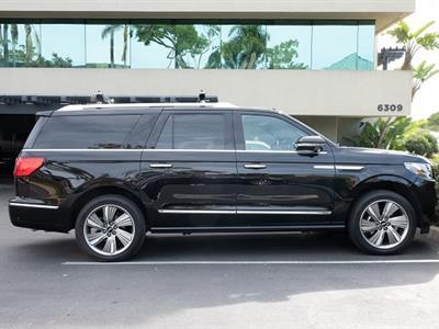 2018 Lincoln Navigator L lease in Montecito,CA - Swapalease.com