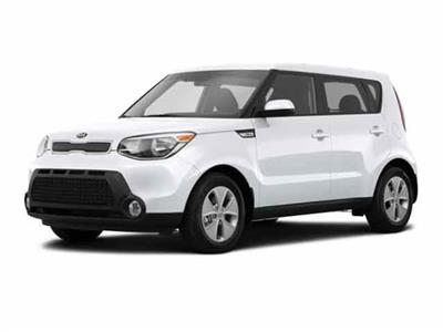 2016 Kia Soul lease in Plymouth,MA - Swapalease.com